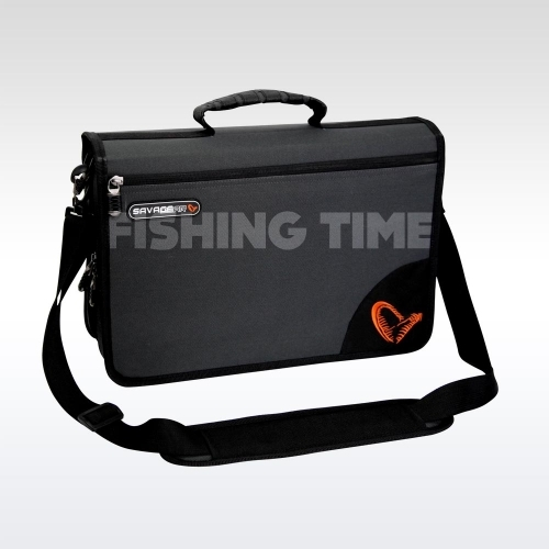 Savage Gear Organizer Lure Bag pergetőtáska