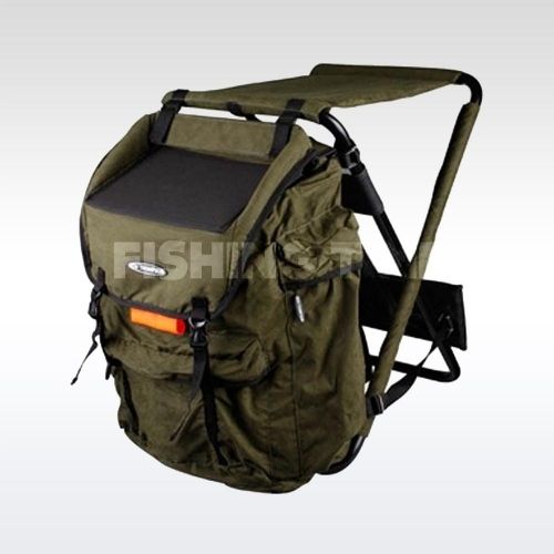 Ron Thompson Hunter Backpack Chair Wide horgászszék