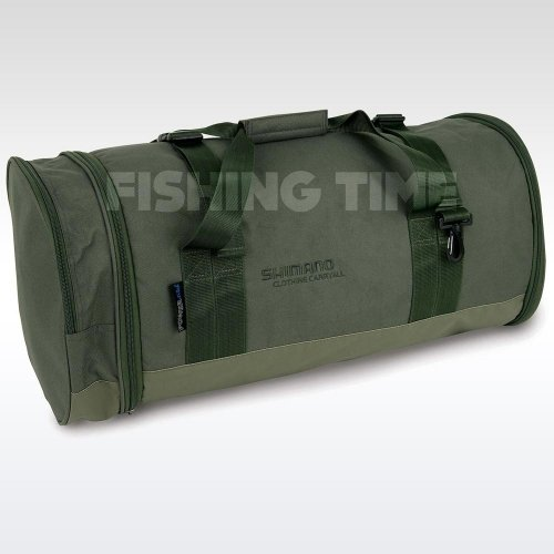 Shimano Clothing Bag ruhástáska