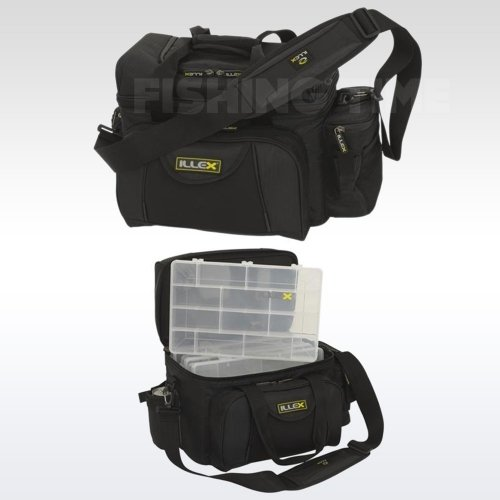 Illex Vertical Bag