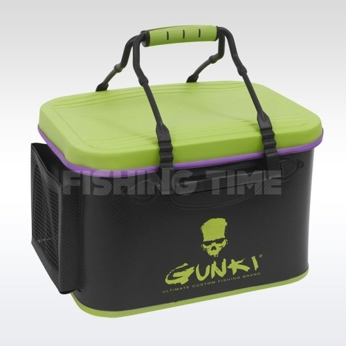 PEZON & MICHEL GUNKI HARD SAFE BAG 36