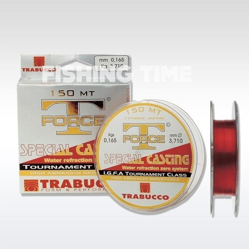 Trabucco T-Force Special Cast 150m