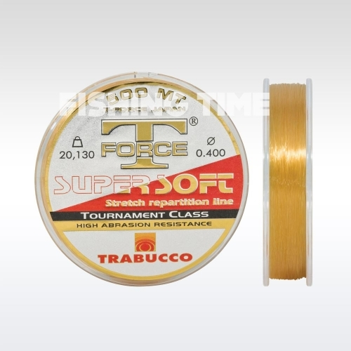 Trabucco T-Force Soft 200m