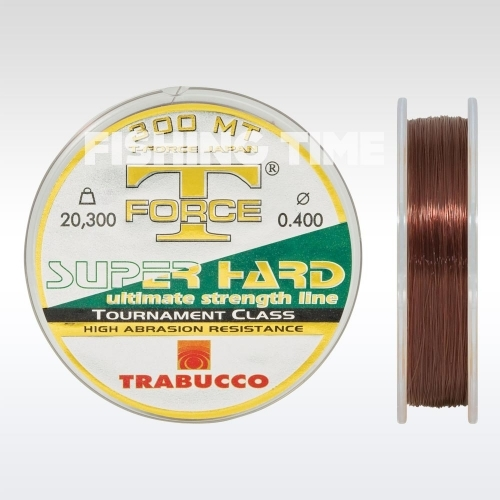 Trabucco T-Force Super Hard 300m