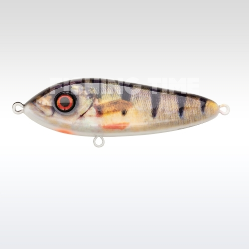 Abu Garcia Svartzonker McJerk Real Series 12cm Real Perch