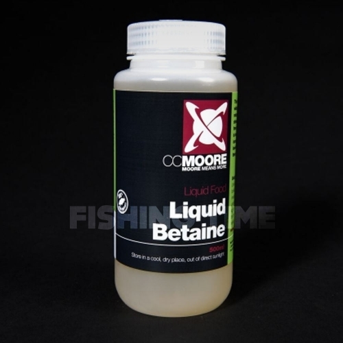 CCMore LIQUID BETAINE - Folyékony Betain