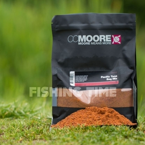 CCMore PACIFIC TUNA BAG MIX