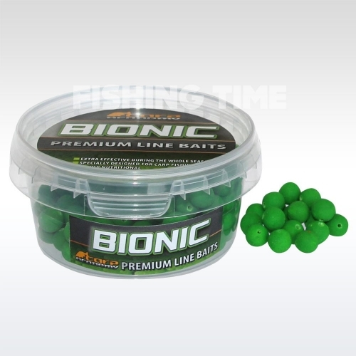 Carp Academy High Protein Boilies 20mm