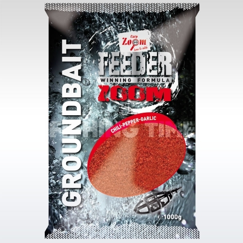 Carp Zoom Feeder Zoom groundbaits etetőanyag
