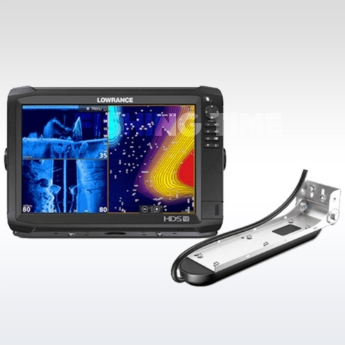 Lowrance HDS-12 Carbon csom 1