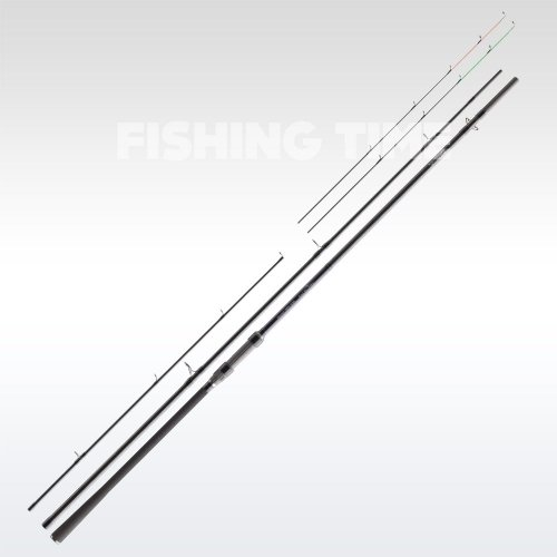 Daiwa Aqualite Light Feeder feederbot