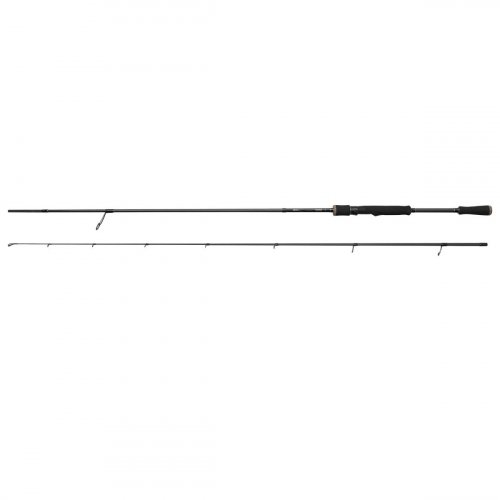 D.A.M. Yagi Light Jig 2,40m 3-18g 2r