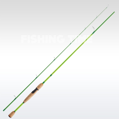 Berkley  Trout Dough Rods Spin perget?bot