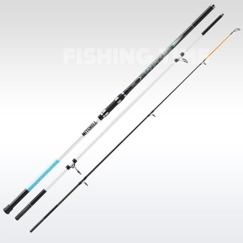 Mitchell Tanager Surfcasting