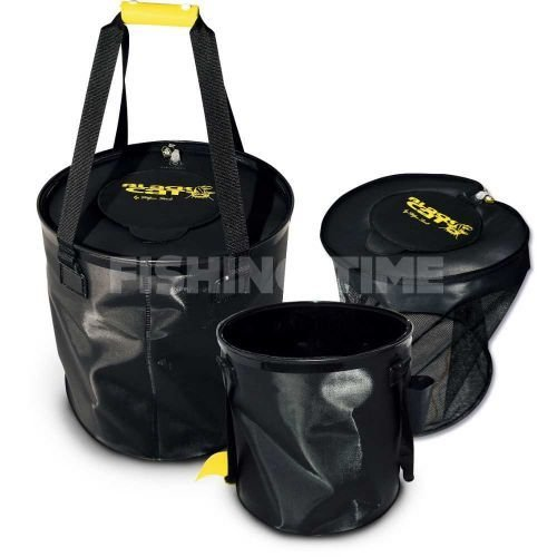 Black Cat Live Bait Bag 50l 40cm 40cm
