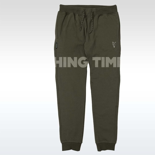 Collection Green & Silver Joggers