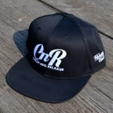 Catch and Release Snapback