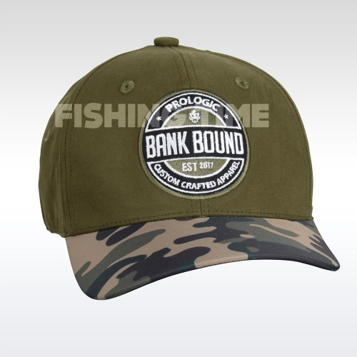Prologic Bank Bound Camo sapka