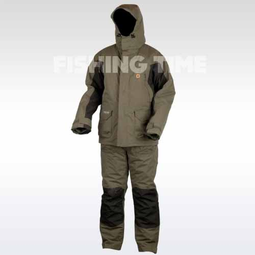 Prologic HighGrade Thermo Suit kétrészes thermoruha szett