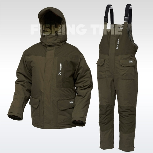 D.A.M. Xtherm Winter Thermo Ruha 2r. M