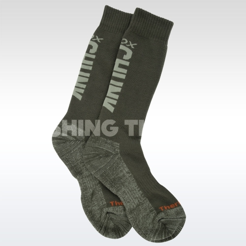 Fox Chunk Thermolite Session Socks Zokni