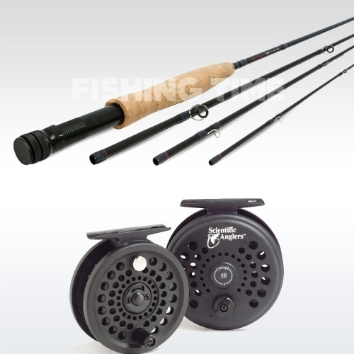 Scientific Anglers Species Specific Kit - Trout