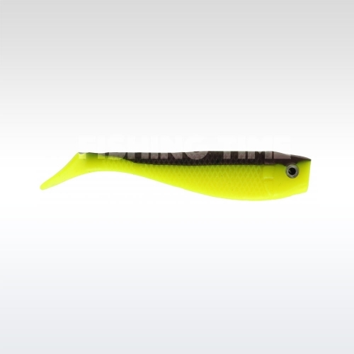 Nevis Action Shad Gumihal 5cm 702