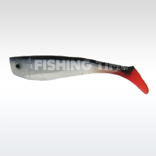 Nevis Action Shad Gumihal 5cm 101