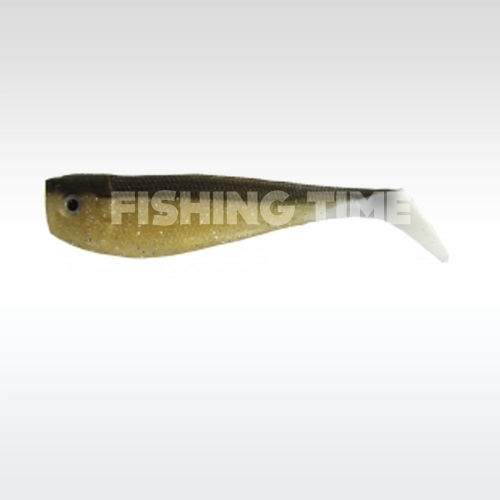 Nevis Action Shad Gumihal 7cm