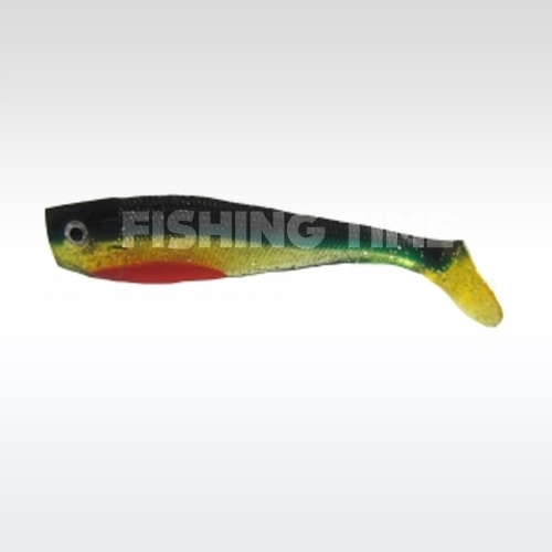 Nevis Action Shad Gumihal 9cm 703