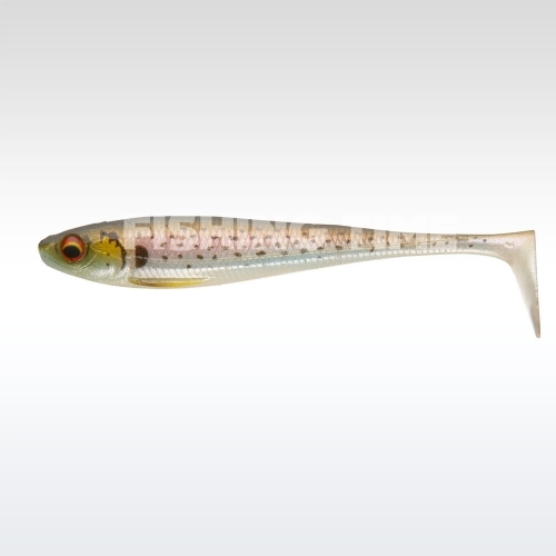 Daiwa Duckfin Gumihal 9cm spotted mullet
