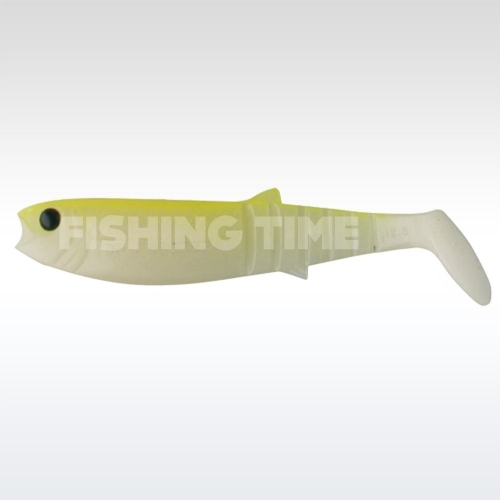 Savage Gear Cannibal 8 Fluo Glow