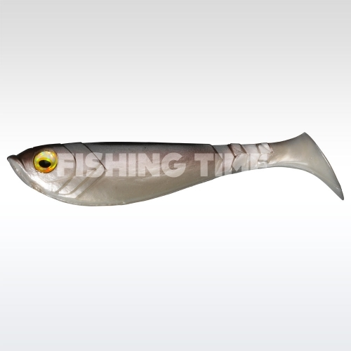 Berkley Powerbait Pulse Shad 14 Smelt