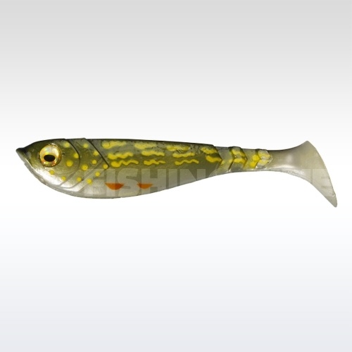 Pulse Shad Pike