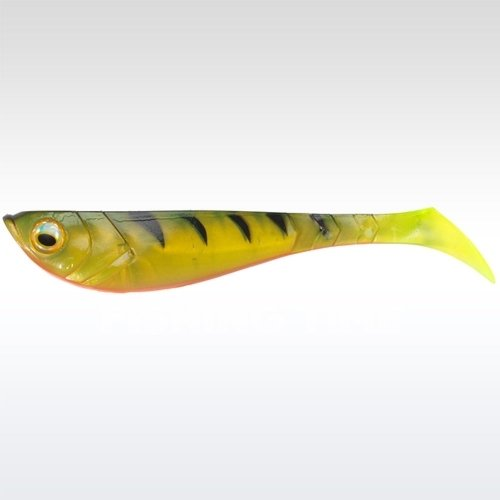 Berkley Powerbait Pulse Shad 18cm Firetiger