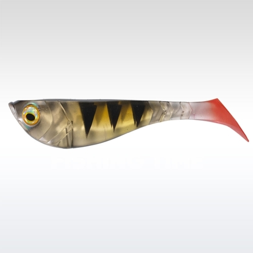 Berkley Powerbait Pulse Shad 18cm Perch