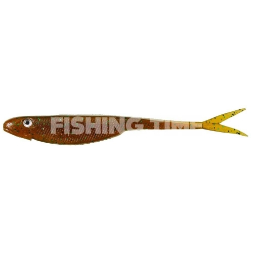 Gunki Fix Minnow 120 Pumpking Green Flake