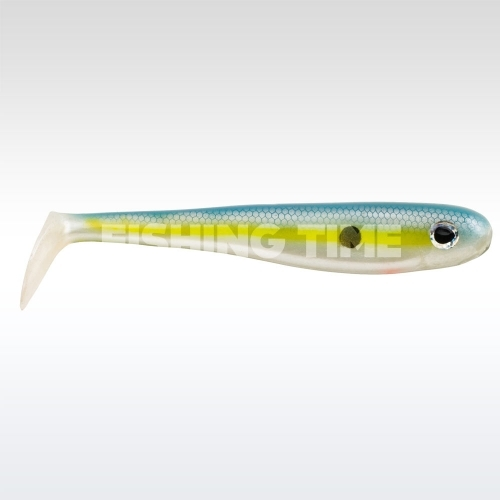 Berkley PowerBait Hollow Belly 13 Sexy Shad