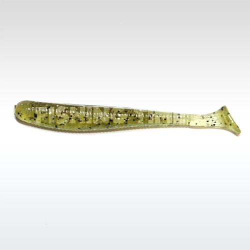 Bait Breath Fish Tail Shad 7.1 #711 Melon Shad