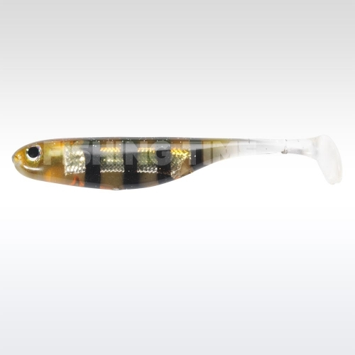 Berkley Powerbait Gotam Shad 5 Native Brown