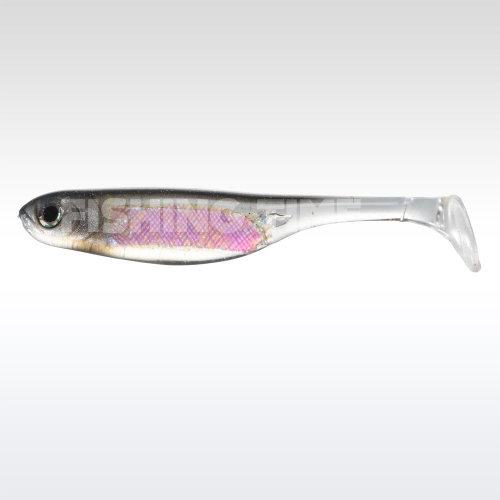 Berkley Powerbait Gotam Shad 5 Natural