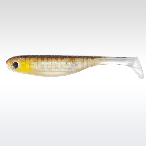 Berkley Powerbait Gotam Shad 5 Smelt