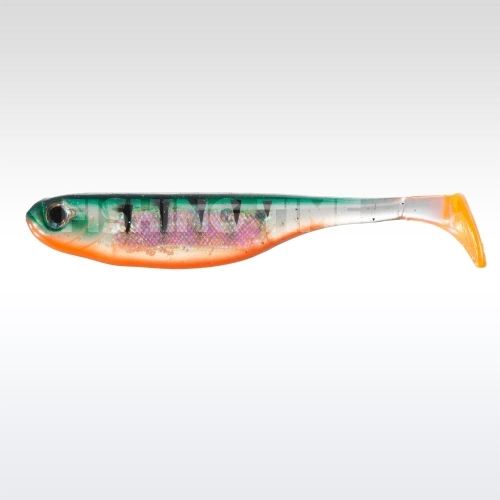 Berkley Powerbait Gotam Shad 5 Tiger