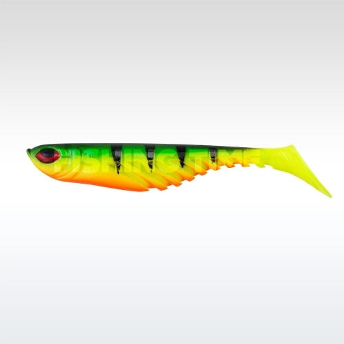 Berkley Powerbait Ripple Shad 5cm Fire Perch
