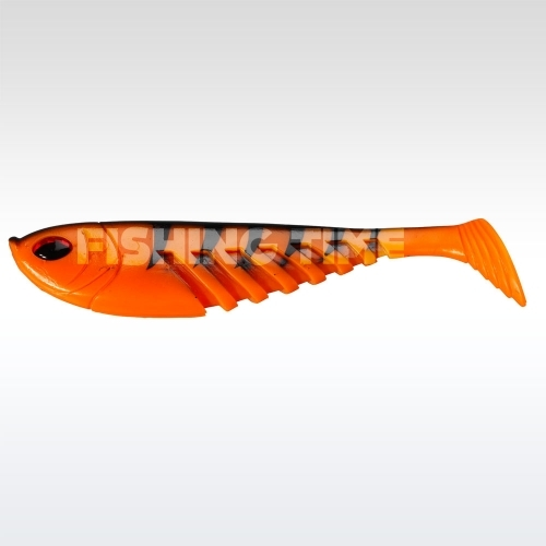 Berkley PowerBait Papa Giant 25 Orange Black