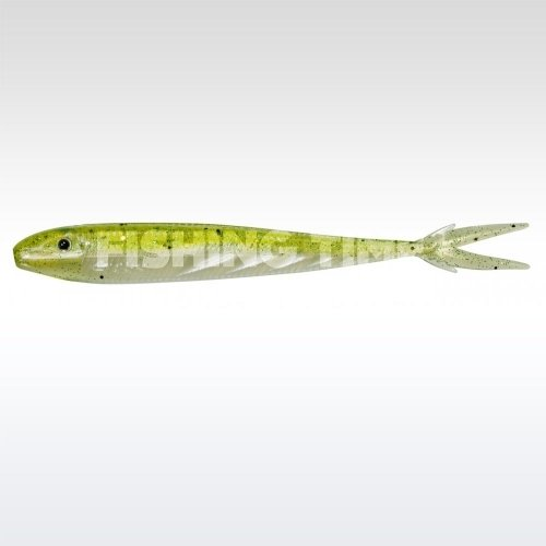 Pezon & Michel / Gunki V2riggle 15 Jelly Green