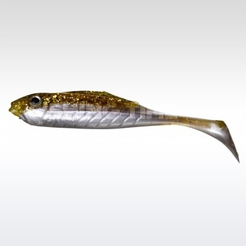 Gunki Roller Gun 12 Brown Minnow