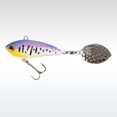Phoenix Wibration Tail 23g 012