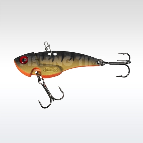 Berkley Powerblade 8g Tiger Prawn