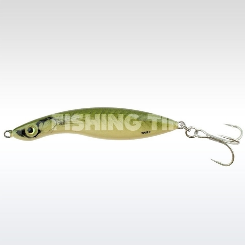 Salmo Wave 7 LTB